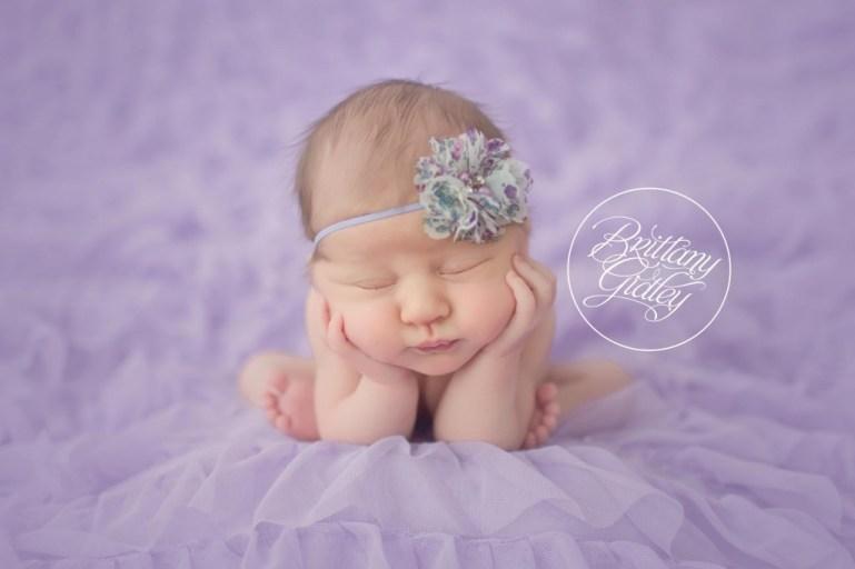 Cleveland Newborn Photographer | Newborn Photography | Newborn