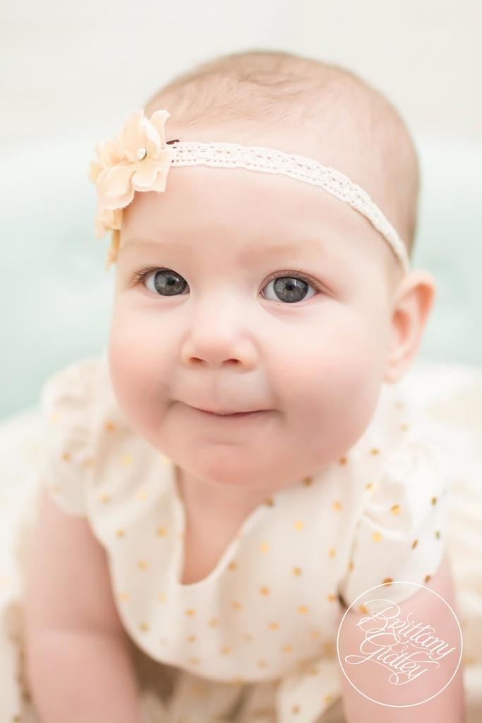 Baby Photographer   Noa 6 Months