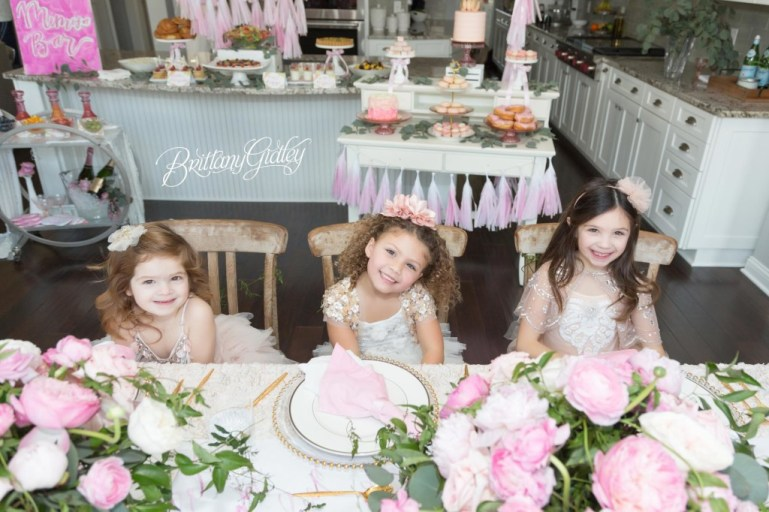 Ladies Who Brunch | Mommy & Me Session | Inspiration | Rainey's Closet | Rent The Runway | A Charming Fete | One Stylish Party | Kelsey Elizabeth Cakes | Start With The Best | Brittany Gidley Photography LLC