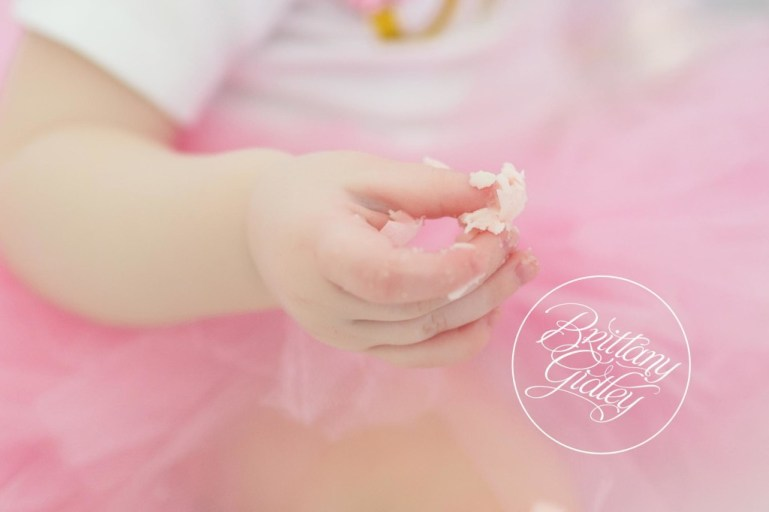 Mommy & Me Session | Cake Smash | Inspiration | Start With The Best | Brittany Gidley Photography LLC