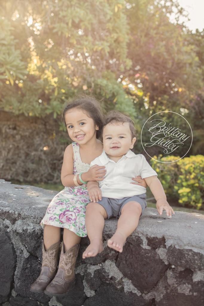 Hawaii Child Photographer | Photo Shoot | Child Photographer