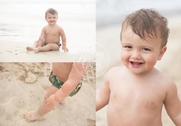 Hawaii Baby Photographer | Photo Shoot | Child Photographer | Beach | Big Island Hawaii