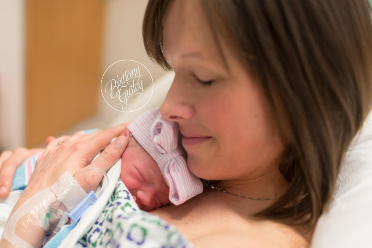 Cleveland Birth Photographer   Birth Photography   Cleveland Ohio   Start With The Best   Brittany Gidley Photography LLC