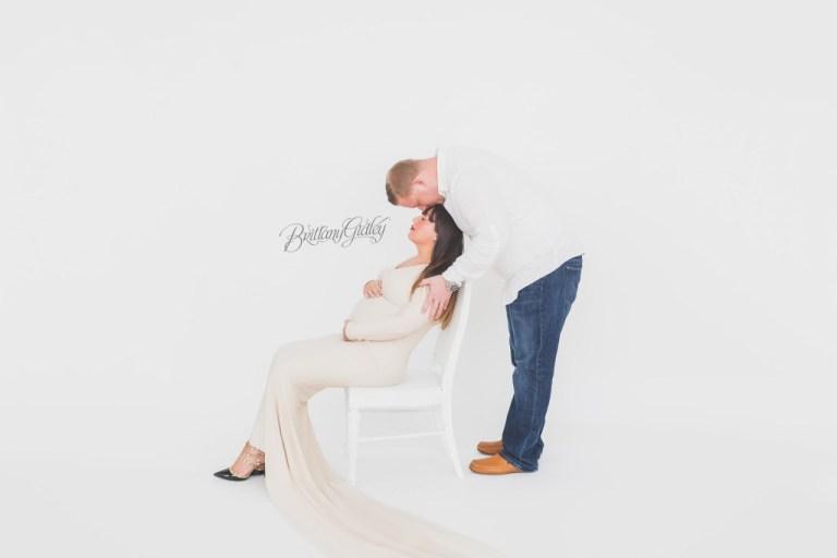 Pregnancy | Cleveland Ohio | Maternity Photographer | Maternity Portraits
