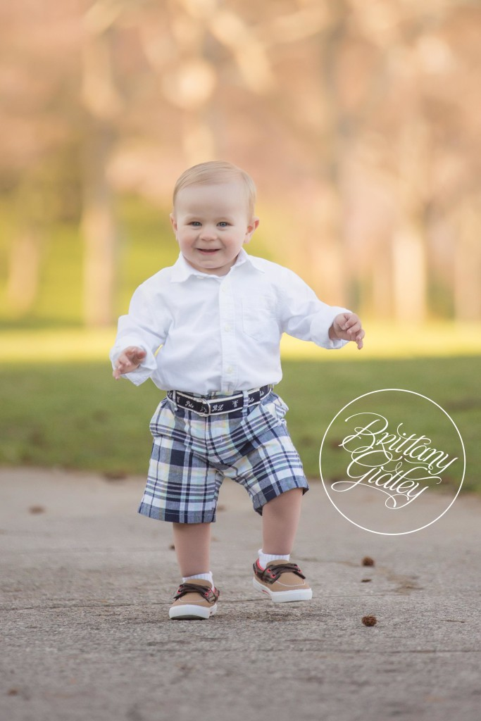 Cleveland Museum of Art | Baby Photographer | Baby Portraits | Brittany Gidley