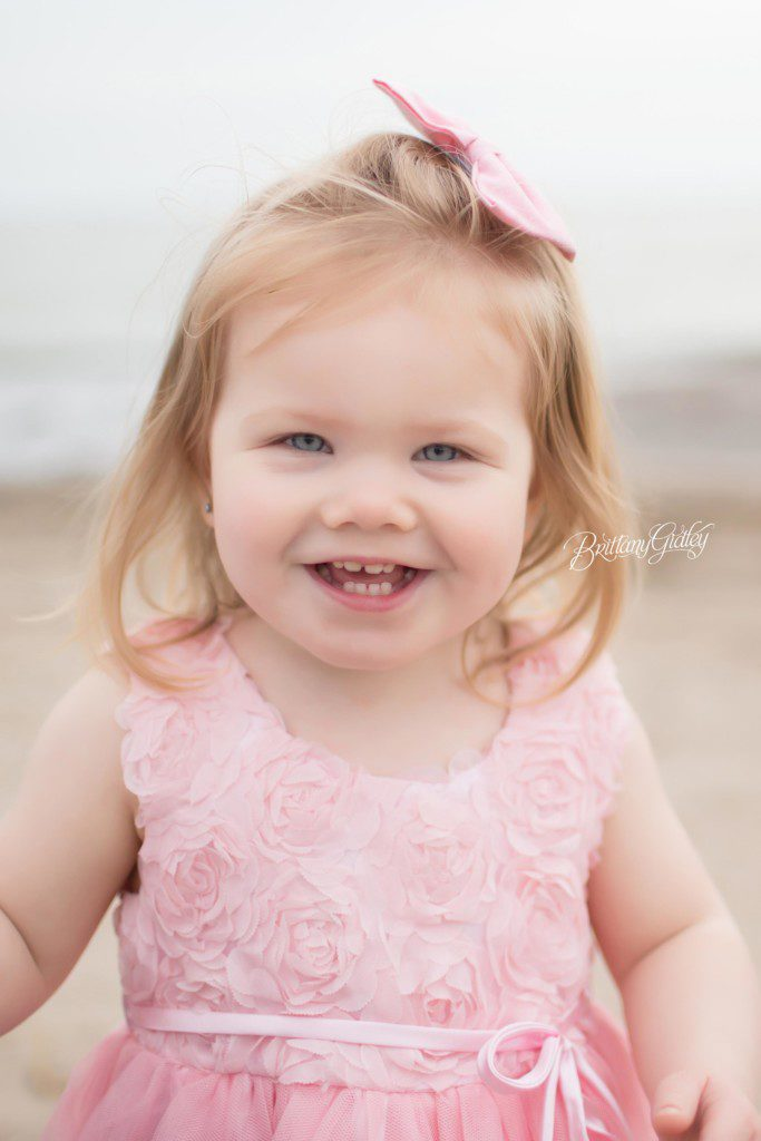 Toddler Photographer | Cleveland's Best