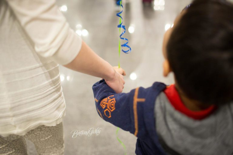 Adoption Photography | Korean Adoption | Airport Photography | Welcome Home | Brittany Gidley Photography LLC