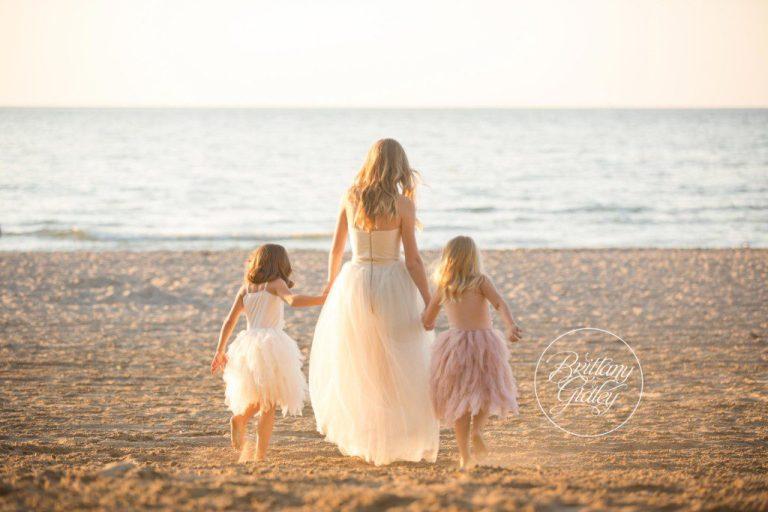Beach Session | Child Photographer | Child Photography | Cleveland, Ohio
