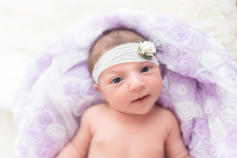 Newborn Session | Photo Shoot | Cleveland Ohio | Brittany Gidley Photography LLC
