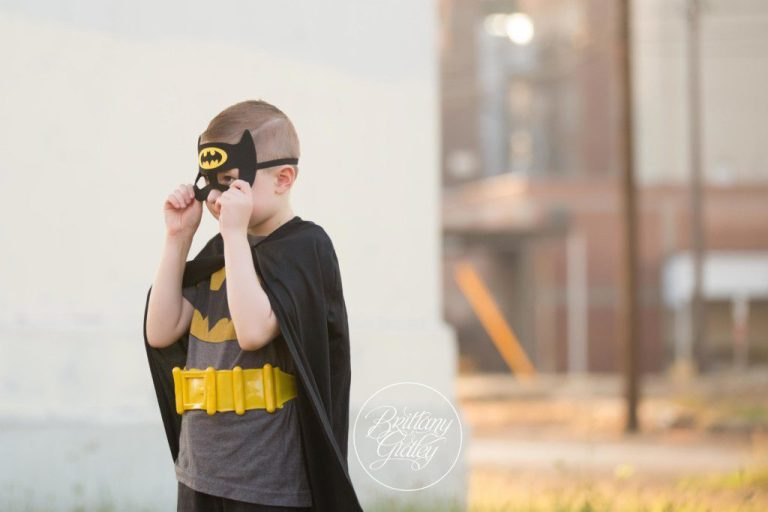 Batman | Downtown Cleveland | Superhero