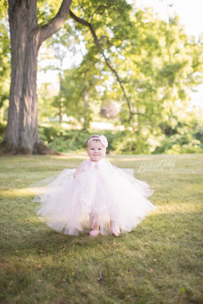 Baby Photographer | Start With The Best | Brittany Gidley Photography LLC