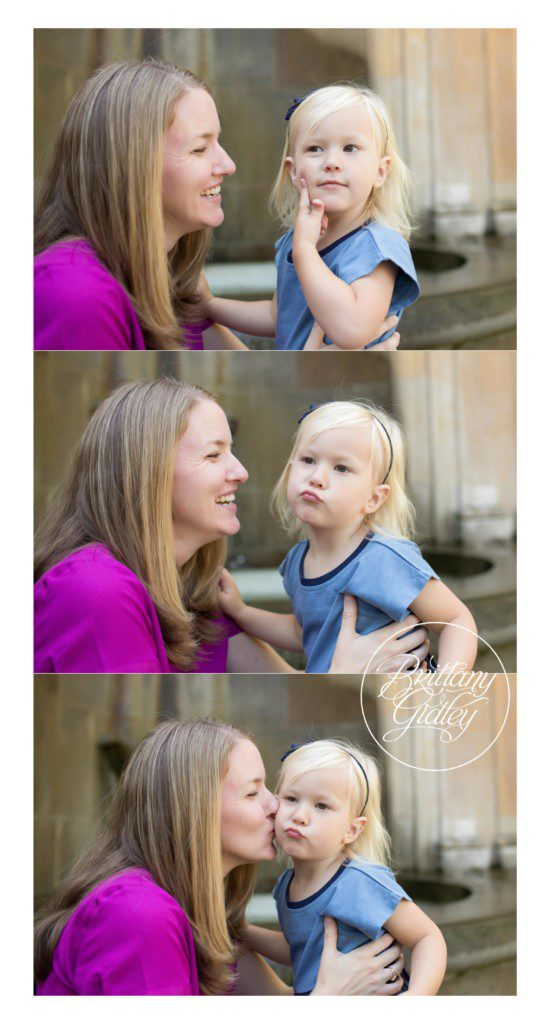 Cleveland, Ohio | Start With The Best | 3 Year Old Photography