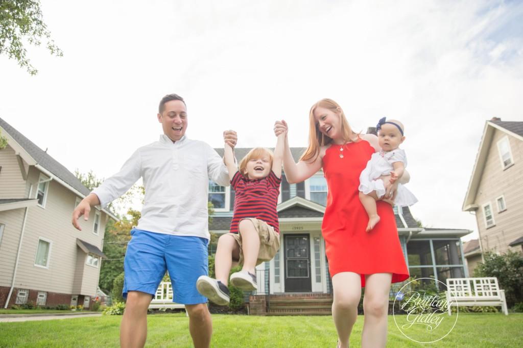 Lifestyle Family Photographer   The Krainz Family