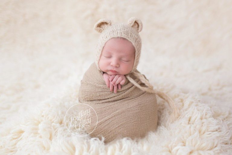 Newborn Photographer | Newborn Baby Boy | Cleveland Ohio | Start With The Best