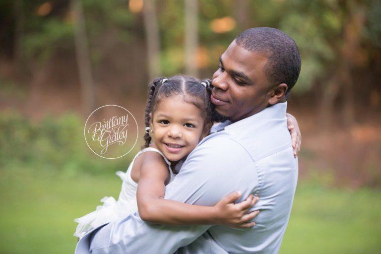 Daddy & Daughter | Rajai Davis | Family