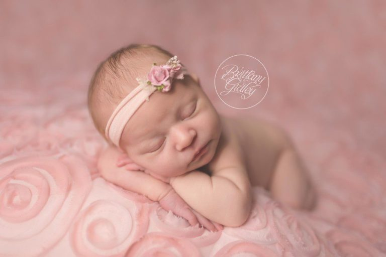 Cleveland Baby Newborn | Family | Brittany Gidley Photography LLC