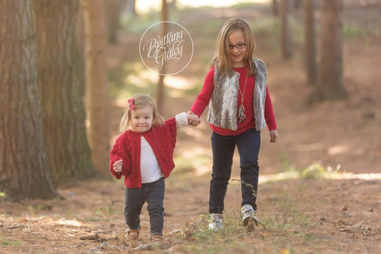 Child Photographer | Child Photography | Sisters | www.brittanygidley.com