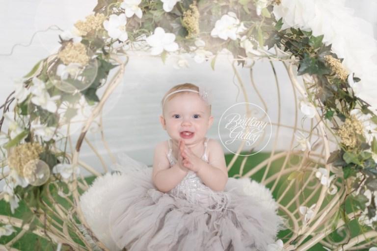 Whimsical Baby Photography | Dream Session | Tutu Du Monde | Camile