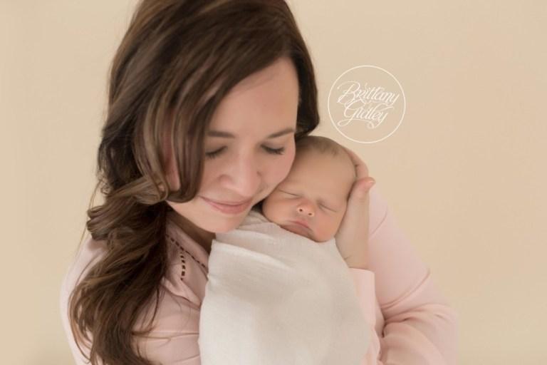 Baby Photographer | Newborn | Start With The Best | Brittany Gidley | www.brittanygidley.com