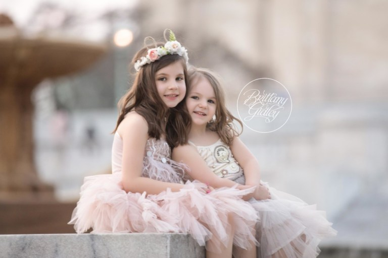 Sisters | Magic of Childhood | Brittany Gidley Photography