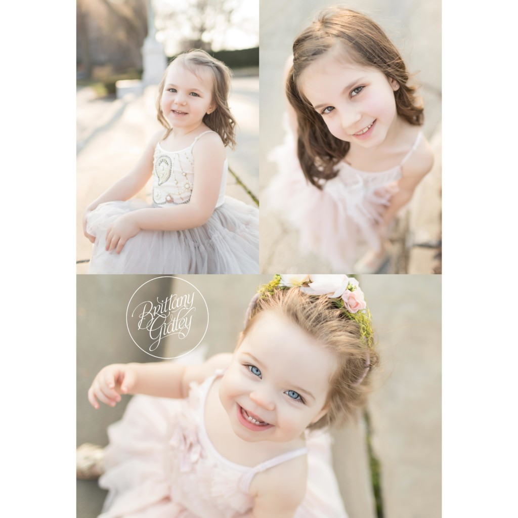 Golden Hour Photography | Magic of Childhood | Brittany Gidley Photography