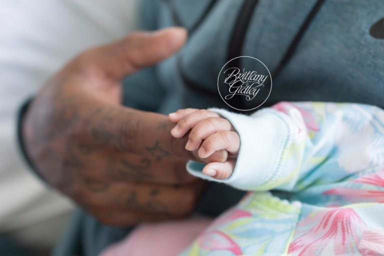 NICU Graduate | NICU Photographer | Start With The Best | Brittany GIdley Photography | www.brittanygidleyphotography.com