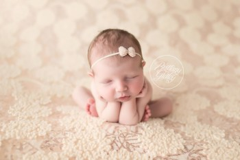 Newborn Girl Inspiration | Introducing Scout