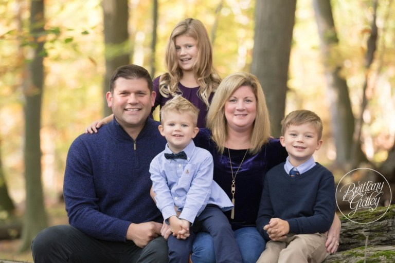 Rocky River Family Photographer | Rocky River Family Photography | Family Photographer in Rocky River Ohio | Brittany Gidley Photography LLC