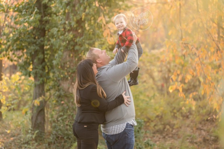 Gervasi Family Photography   Canton Ohio Photographer   Child Photography   Gervasi Vineyard