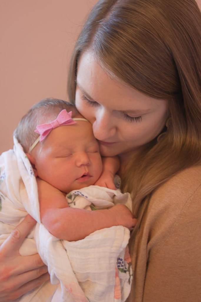 Newborn Selah