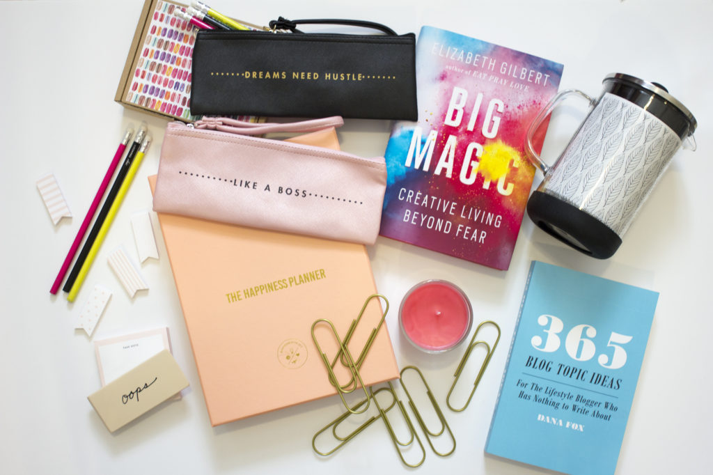 10 simple creativity boosters giveaway