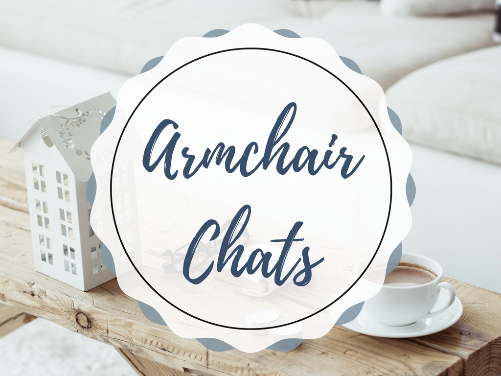 Armchair chats