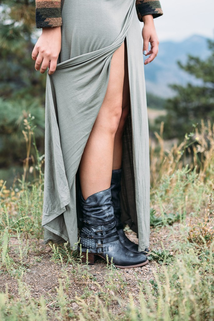 Brittni Bell Photo Denver Food and Lifestyle Photographer Boot Product 129