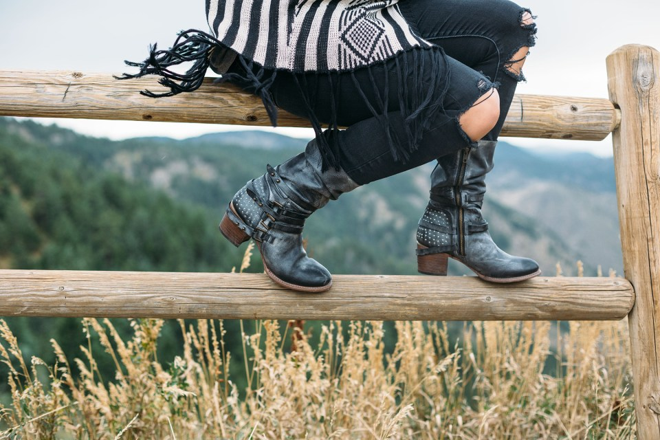 Brittni Bell Photo Denver Food and Lifestyle Photographer Boots Product 135