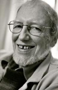 George Finch. Picture from bdonline.com
