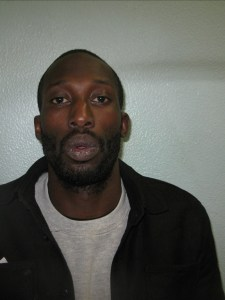 Phillip Mensah is wanted on recall to prison