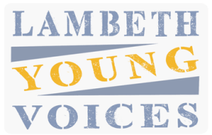 Lambeth Young Voices logo