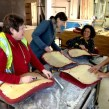 Makers learning new skills at the Remakery