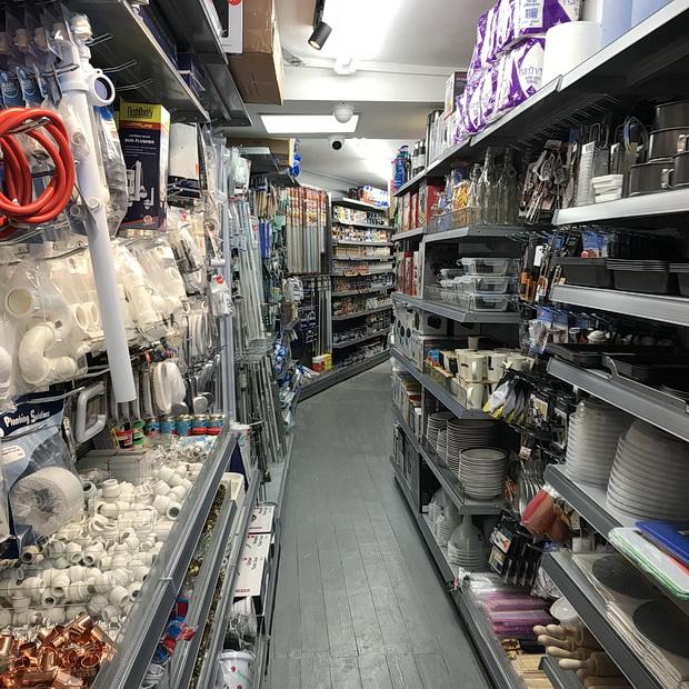 Hammertime DIY - a new hardware store opens on Atlantic ...