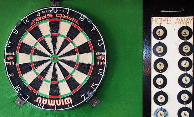 Top Darts Listing Of Brixton Pubs With A Darts Board