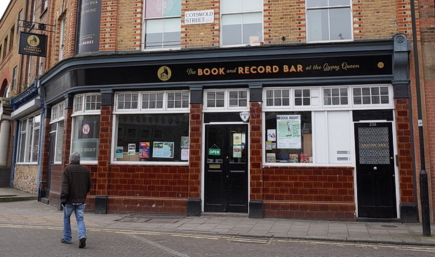 What's On In Brixton: bars, gigs and clubs around town, Fri