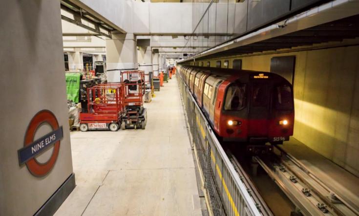 Kennington tubestation has now changed from a Zone 2 station toa Zone 1/2 station