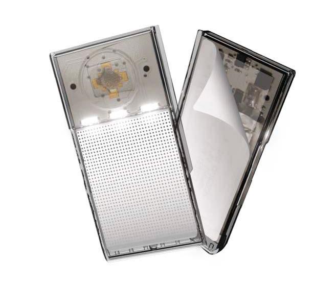 OPLIGHT / Luces para retractores planos