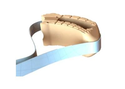 Caja intersomatica lumbar Impix TLIF