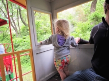 HD Zoo Train 22