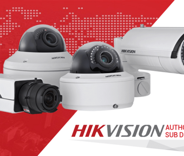 Broadbandbuyer Named Authorised Sub Distributor For Hikvision