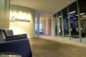 Globecast MCR (Singapore)