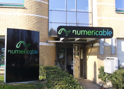 Numericable office