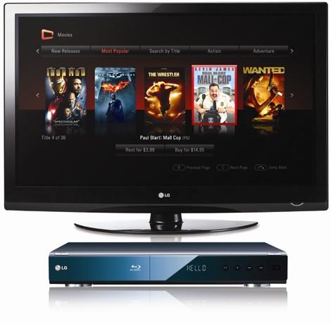 Best Buy Launches Cinemanow Streaming