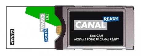 Canal_Ready_module